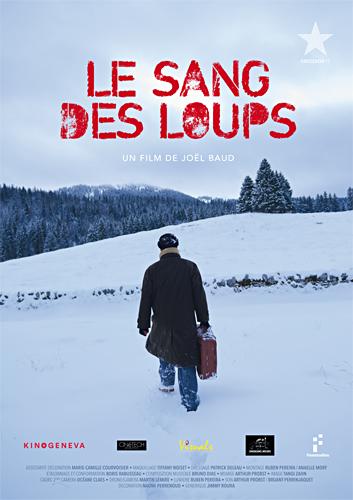 Le sang des loupsun film de Joël Baud